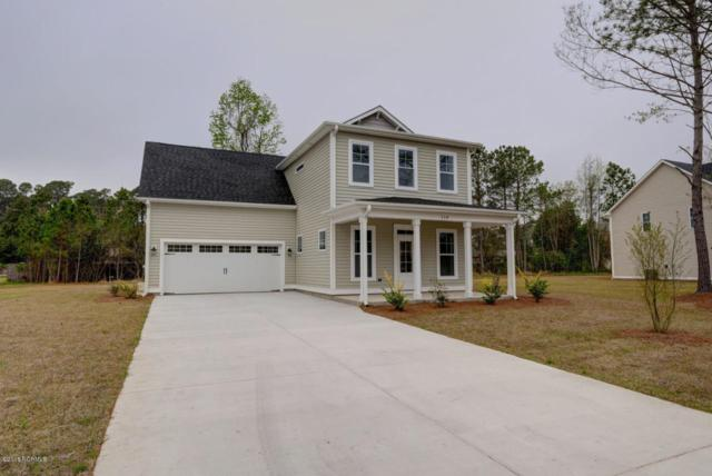 114 Gladbrook Drive, Wilmington, NC 28405 (MLS #100094334) :: Harrison Dorn Realty