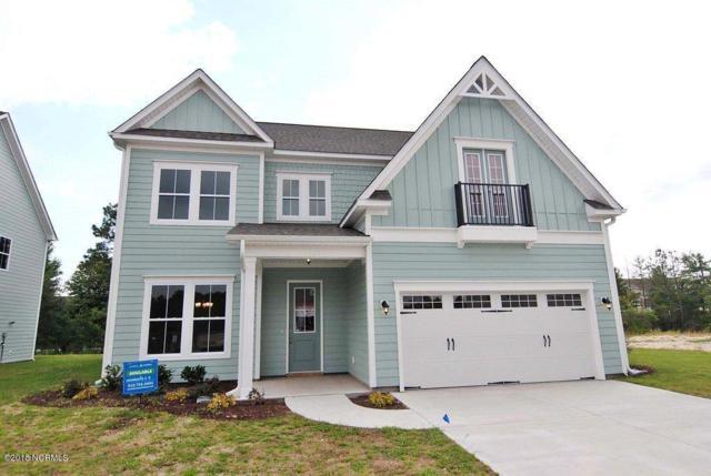 135 Bellaport Lane, Wilmington, NC 28412 (MLS #100094836) :: Harrison Dorn Realty
