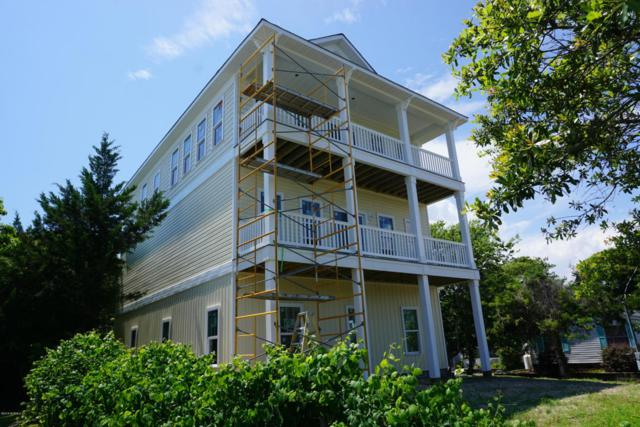 125 W Seaview Drive, Emerald Isle, NC 28594 (MLS #100096916) :: Century 21 Sweyer & Associates