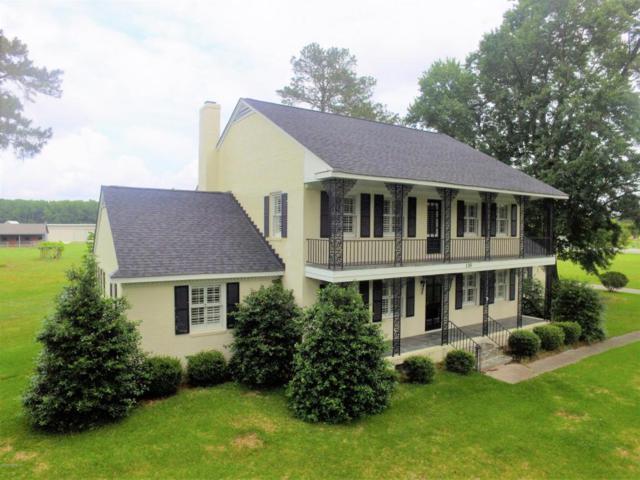 136 Harper Drive, Bethel, NC 27812 (MLS #100097273) :: Berkshire Hathaway HomeServices Prime Properties