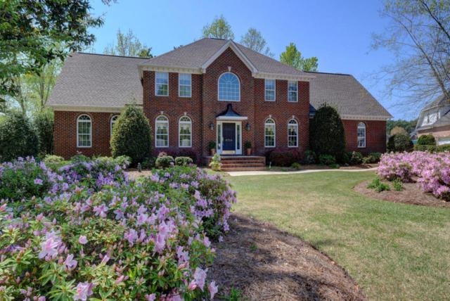 6704 Hardscrabble Court, Wilmington, NC 28409 (MLS #100097307) :: RE/MAX Elite Realty Group