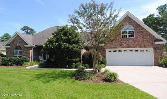 131 Olde Point Road, Hampstead, NC 28443 (MLS #100097641) :: The Keith Beatty Team