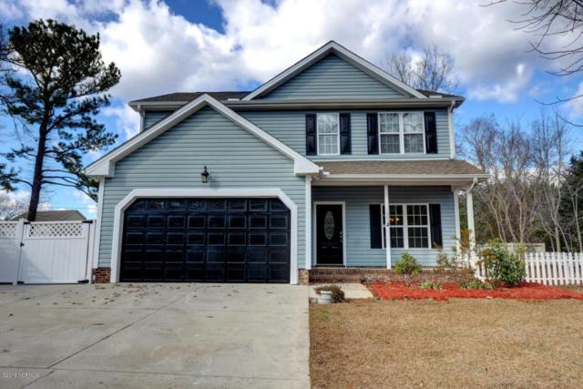 202 Rudolph Lane, Hubert, NC 28539 (MLS #100097691) :: RE/MAX Essential