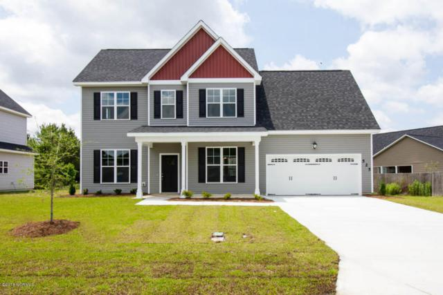 525 New Hanover Trail, Jacksonville, NC 28546 (MLS #100097714) :: The Keith Beatty Team