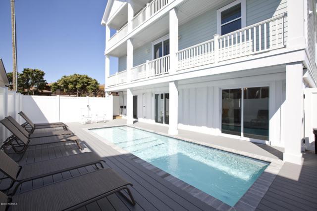 121 Atlantic Avenue, Kure Beach, NC 28449 (MLS #100097866) :: CENTURY 21 Sweyer & Associates