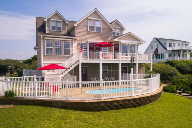 139 Dogwood Circle, Pine Knoll Shores, NC 28512 (MLS #100098328) :: The Oceanaire Realty