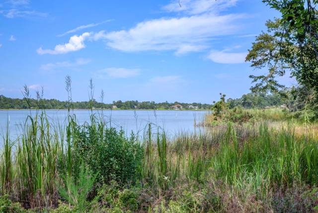 Lot 17 Redd Banks Lane, Hampstead, NC 28443 (MLS #100099505) :: RE/MAX Elite Realty Group