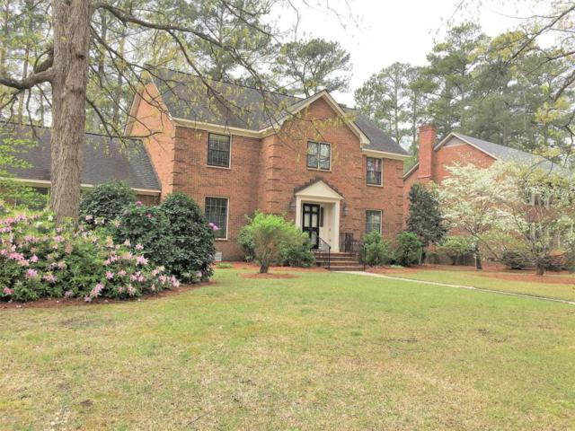 512 Bremerton Drive, Greenville, NC 27858 (MLS #100099529) :: RE/MAX Elite Realty Group