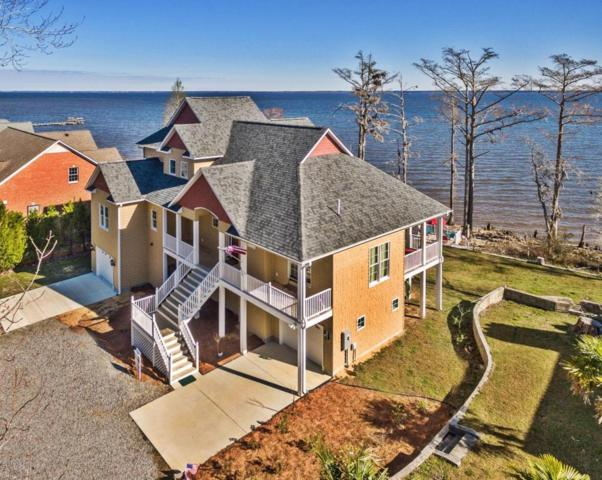935 Stately Pines Road, New Bern, NC 28560 (MLS #100101078) :: Courtney Carter Homes