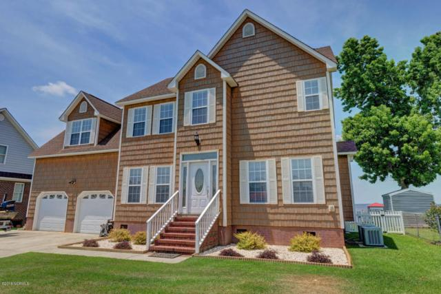 607 Willbrook Circle, Sneads Ferry, NC 28460 (MLS #100101114) :: RE/MAX Essential