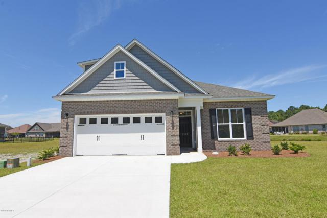 2117 Lapham Drive, Leland, NC 28451 (MLS #100101707) :: Courtney Carter Homes