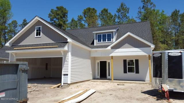 706 Jasmine Way, Burgaw, NC 28425 (MLS #100102249) :: Harrison Dorn Realty