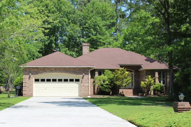 109 Country Club Drive, Shallotte, NC 28470 (MLS #100102886) :: Courtney Carter Homes