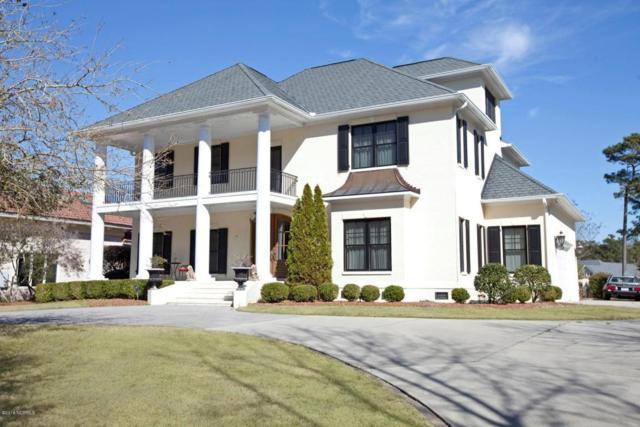 1621 S Moorings Drive, Wilmington, NC 28405 (MLS #100103092) :: The Keith Beatty Team