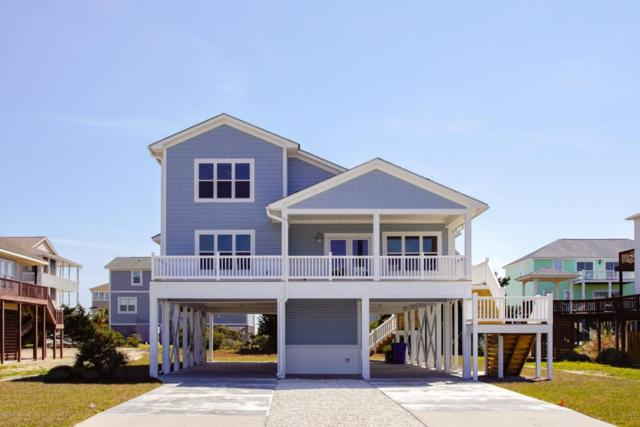 6705 Kings Lynn Drive, Oak Island, NC 28465 (MLS #100103340) :: Harrison Dorn Realty