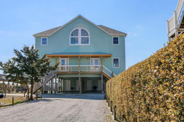 9425 Ocean Drive E, Emerald Isle, NC 28594 (MLS #100105253) :: The Keith Beatty Team