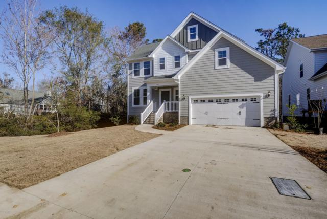 505 Belhaven Drive, Wilmington, NC 28411 (MLS #100105683) :: Chesson Real Estate Group
