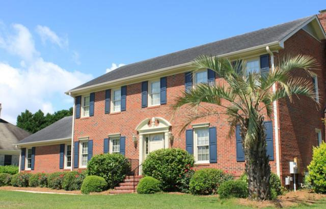 3324 Red Berry Drive, Wilmington, NC 28409 (MLS #100105685) :: The Keith Beatty Team