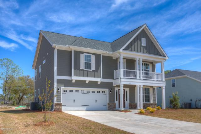 417 Island End Court, Wilmington, NC 28412 (MLS #100106370) :: Terri Alphin Smith & Co.