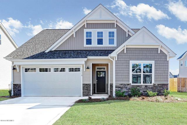 7318 Springwater Drive, Wilmington, NC 28411 (MLS #100107251) :: Vance Young and Associates