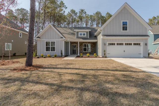 109 E Goldeneye Court, Sneads Ferry, NC 28460 (MLS #100107951) :: The Oceanaire Realty