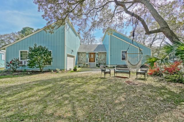 4 Pebble Beach Drive, Oak Island, NC 28465 (MLS #100108055) :: The Oceanaire Realty