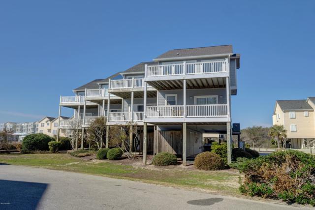 402 Sandpiper Lane, Surf City, NC 28445 (MLS #100108800) :: Coldwell Banker Sea Coast Advantage