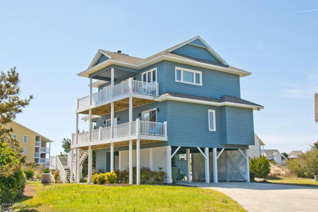 100 Summer Breeze Court, Emerald Isle, NC 28594 (MLS #100109051) :: Harrison Dorn Realty