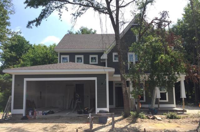 1041 Baldwin Park Drive, Wilmington, NC 28411 (MLS #100111558) :: David Cummings Real Estate Team