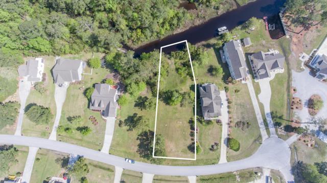 135 White Heron Lane, Swansboro, NC 28584 (MLS #100113009) :: CENTURY 21 Sweyer & Associates
