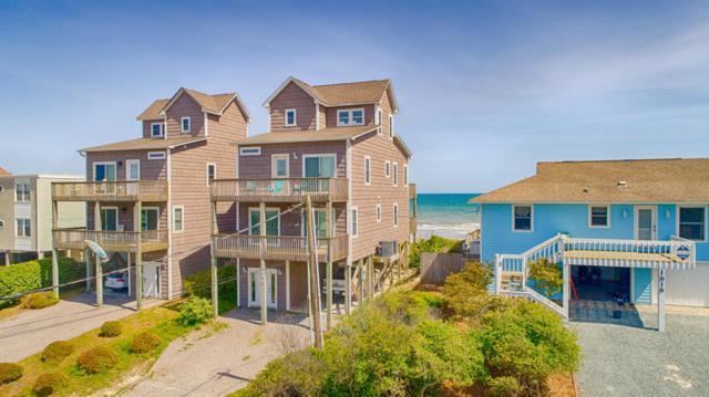 1814 S Shore Drive B, Surf City, NC 28445 (MLS #100113412) :: The Keith Beatty Team