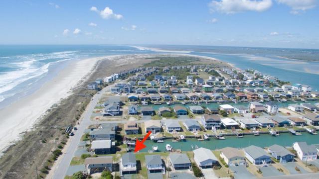 103 Trout Avenue, Topsail Beach, NC 28445 (MLS #100113782) :: RE/MAX Essential