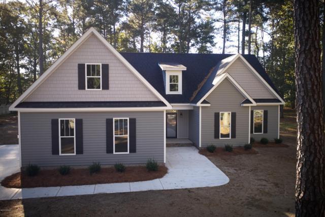 4007 Sherwood Drive N, Wilson, NC 27896 (MLS #100114069) :: RE/MAX Essential