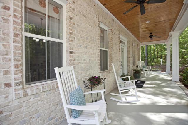 660 Jackeys Creek Lane SE, Leland, NC 28451 (MLS #100114796) :: Century 21 Sweyer & Associates