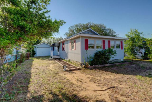 117 S 7th Avenue, Kure Beach, NC 28449 (MLS #100114802) :: RE/MAX Essential