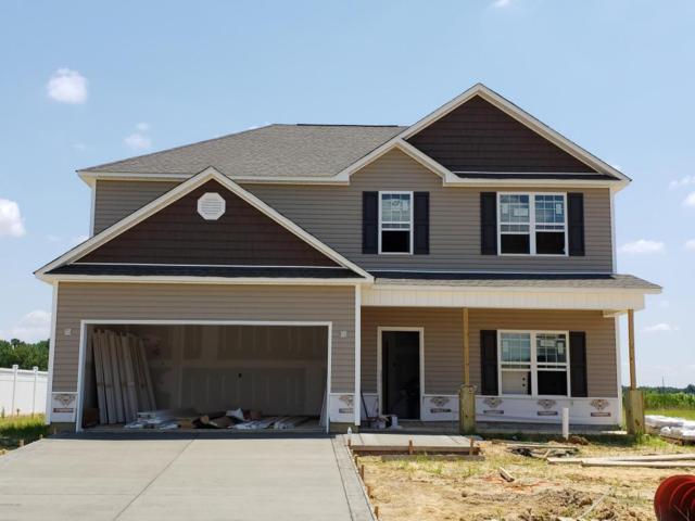 561 Villa Grande Drive, Winterville, NC 28590 (MLS #100115149) :: The Keith Beatty Team