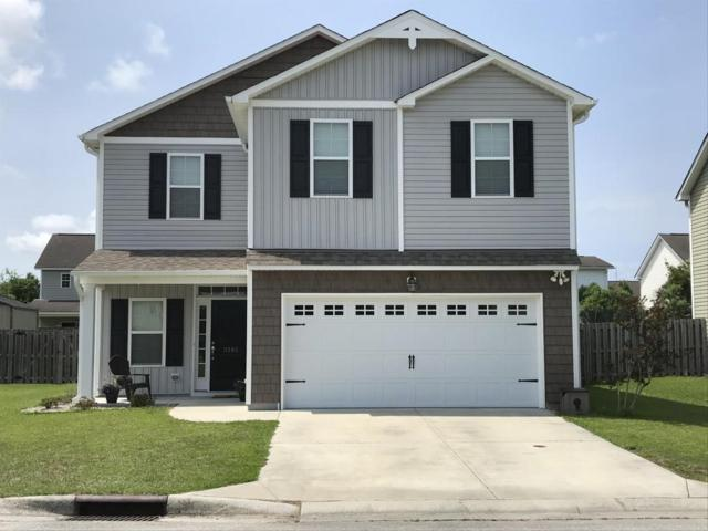 5105 Cloverland Way, Wilmington, NC 28412 (MLS #100116768) :: Coldwell Banker Sea Coast Advantage