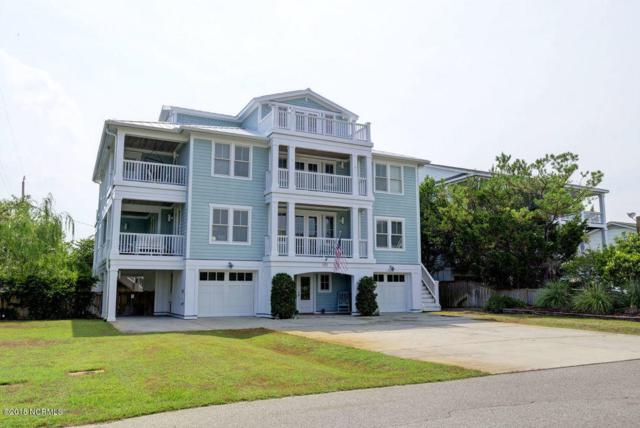 101 Parmele Boulevard, Wrightsville Beach, NC 28480 (MLS #100118035) :: Coldwell Banker Sea Coast Advantage