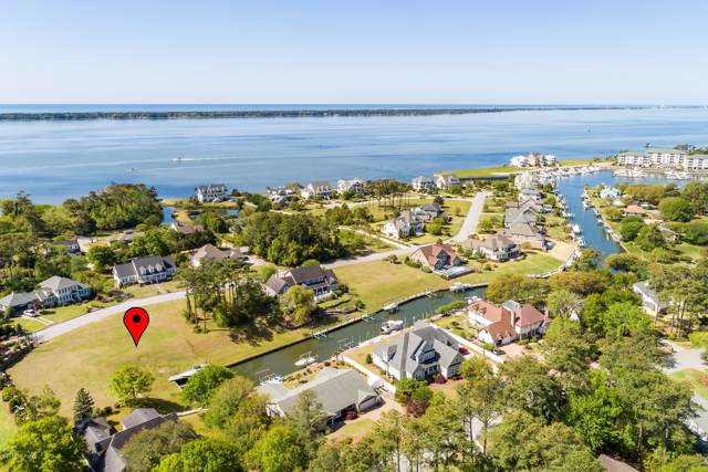 5202 Driftwood Lane, Morehead City, NC 28557 (MLS #100118055) :: Frost Real Estate Team