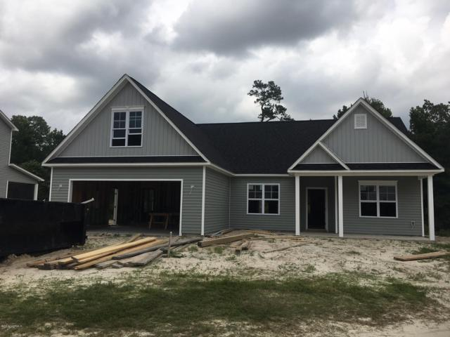 103 Maxwell Drive, Rocky Point, NC 28457 (MLS #100118147) :: Courtney Carter Homes