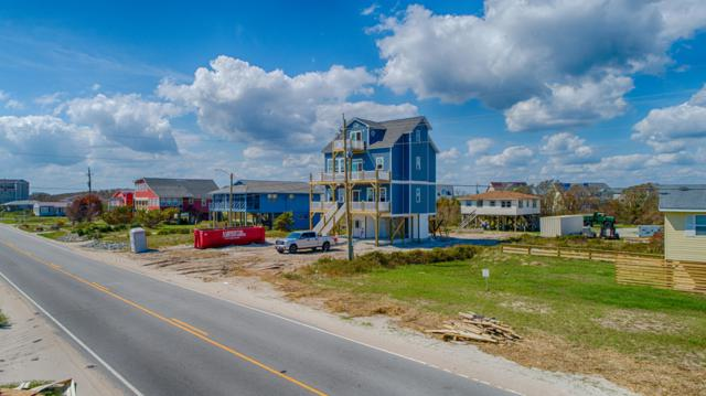 2729 Island Drive, North Topsail Beach, NC 28460 (MLS #100119280) :: The Keith Beatty Team