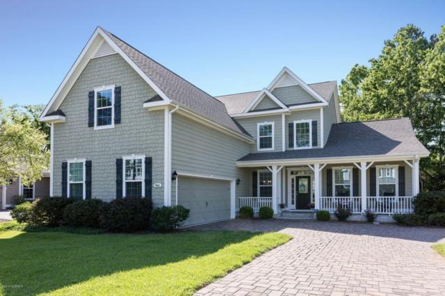 7900 Bonfire Drive, Wilmington, NC 28409 (MLS #100119675) :: David Cummings Real Estate Team