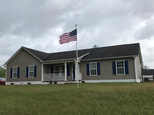 2540 Dawson Cabin Road, Jacksonville, NC 28540 (MLS #100119729) :: Harrison Dorn Realty