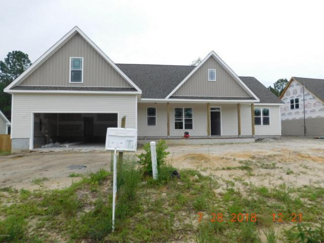 120 Shadow Creek Drive, Swansboro, NC 28584 (MLS #100122175) :: RE/MAX Essential