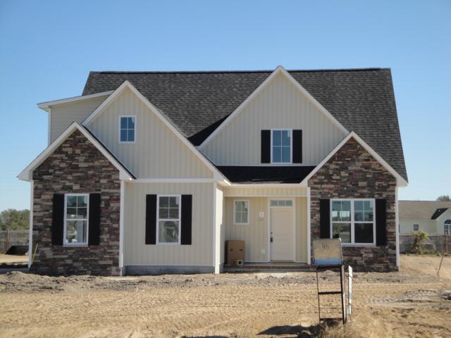 2615 Whitaker Glen Drive, Farmville, NC 27828 (MLS #100122290) :: Courtney Carter Homes