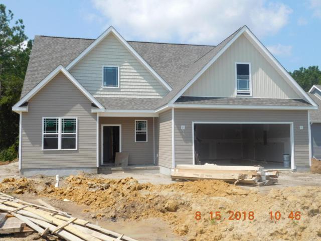 118 Shadow Creek Drive, Swansboro, NC 28584 (MLS #100122527) :: Coldwell Banker Sea Coast Advantage