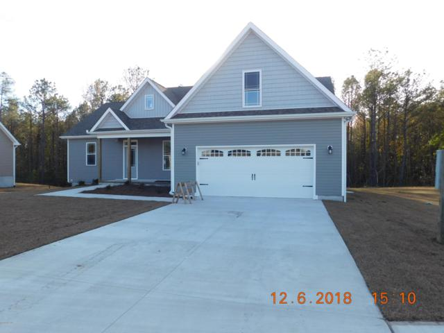 116 Shadow Creek Drive, Hubert, NC 28539 (MLS #100122549) :: Terri Alphin Smith & Co.