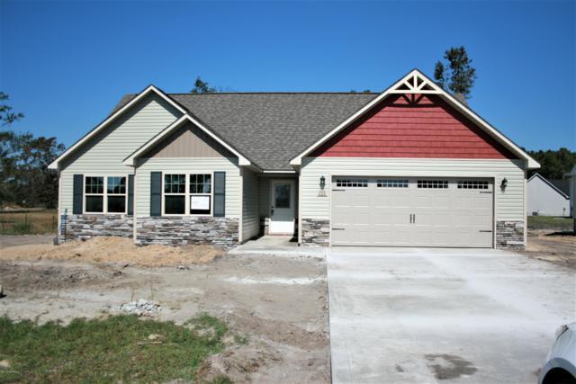 705 Addor Drive, Richlands, NC 28574 (MLS #100123189) :: Century 21 Sweyer & Associates