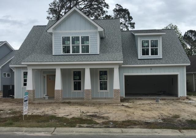 810 Trace Drive, Wilmington, NC 28411 (MLS #100124361) :: Harrison Dorn Realty
