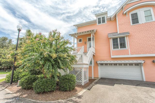 518 Spencer Farlow Drive #1, Carolina Beach, NC 28428 (MLS #100125182) :: Vance Young and Associates